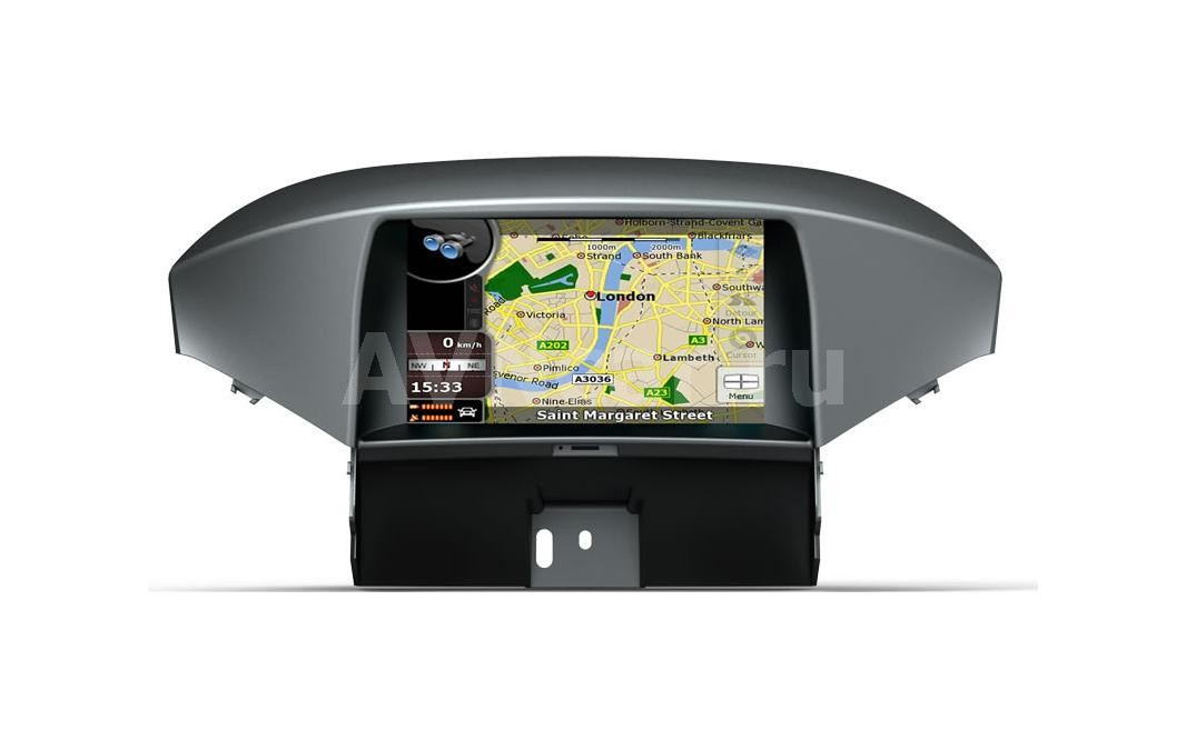 Jaguar QQ6 XKR Ipod,USB Connections, New